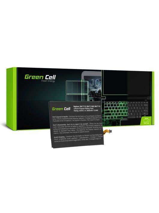 akkumulátor / akku EB-BT111ABE EB-BT115ABC Samsung Galaxy Tab 3 Lite T110 T113 T116 Neo T111 TAB32