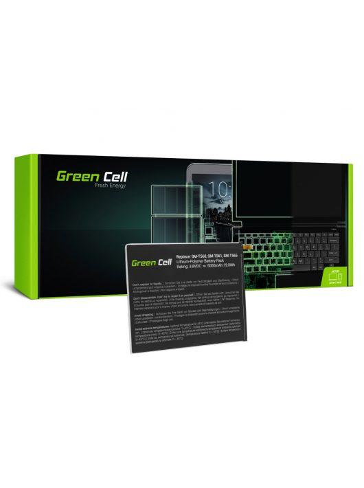 akkumulátor / akku EB-BT561ABA EB-BT561ABE Samsung Galaxy Tab E 9.6 T560 T561