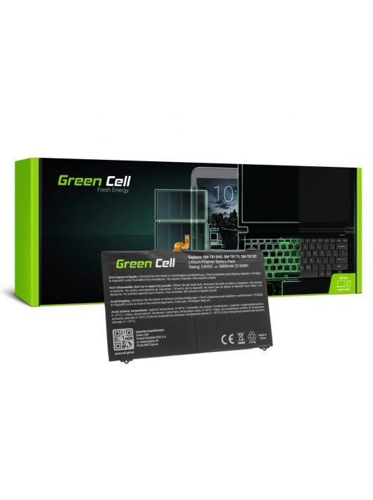 Green Cell akkumulátor / akku EB-BT810ABA EB-BT810ABE Samsung Galaxy Tab S2 9.7 T810 T813 T815 T819