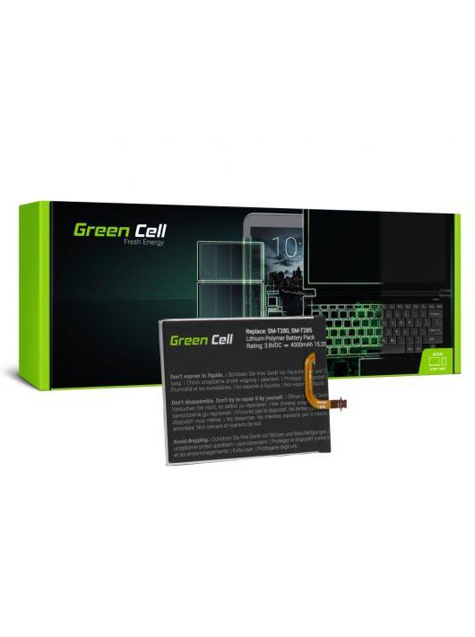 Green Cell akkumulátor / akku EB-BT280ABA EB-BT280ABE Samsung Galaxy Tab A 7.0 Galaxy Tab E 7.0 T280 T285