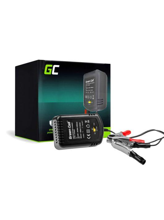 akkumulátor / akku töltő 2V / 6V / 12V (0.6A)