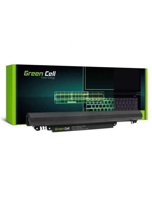 Green Cell Laptop akkumulátor / akku L15C3A03 L15L3A03 L15S3A02 Lenovo IdeaPad 110-14IBR 110-15ACL 110-15AST 110-15IBR