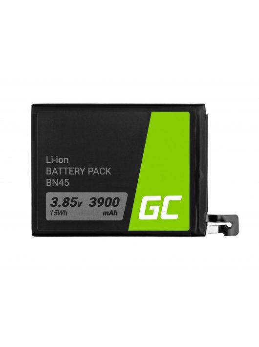 Green Cell Smartphone akkumulátor / akku BN44 Xiaomi Redmi Note 5 / 5