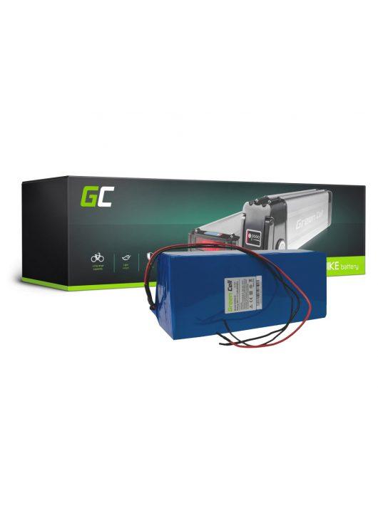 Elektromos Kerékpár Akkumulátor / Akku Pack 48V 17.4Ah 835Wh E-Bike Pedelec EBIKE42