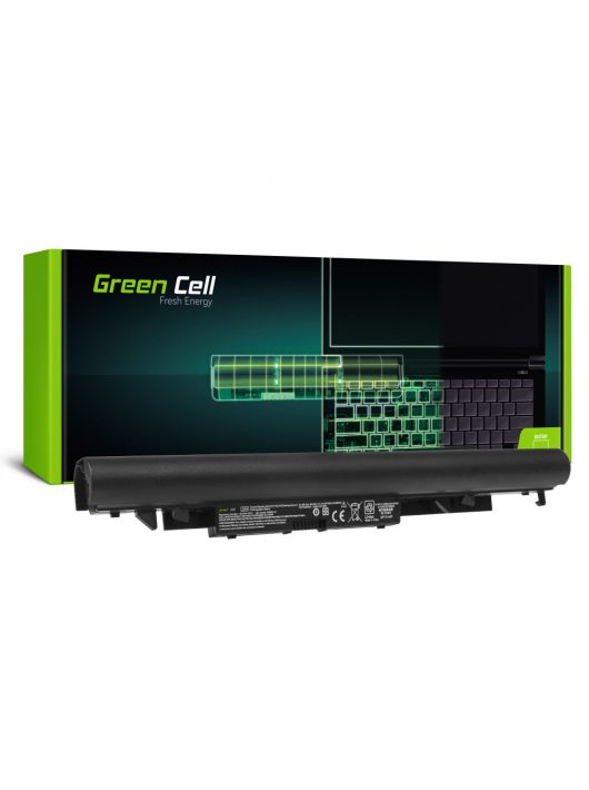 Green Cell Laptop akkumulátor / akku HP 240 245 250 255 G6 / 14,4V 2200mAh