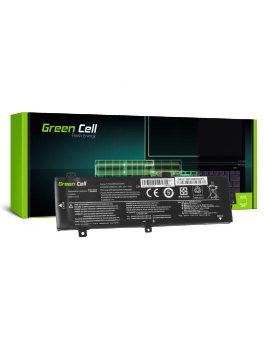 Laptop akkumulátor / akku L15C2PB3 L15L2PB4 L15M2PB3 L15S2TB0 Lenovo Ideapad 310-15IAP 310-15IKB 310-15ISK 510-15IKB 510-15ISK LE118