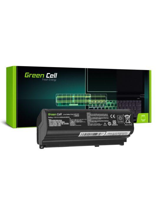 Green Cell Laptop akkumulátor / akku A42N1403  Asus ROG G751 G751J G751JL G751JM G751JT G751JY