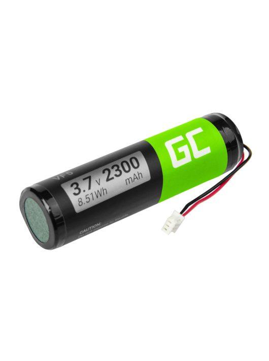 GPS akkumulátor / akku VF5 TomTom Go 300 530 700 910 35268
