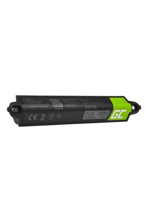 Green Cell akkumulátor / akku Bose SoundLink Bluetooth I II III