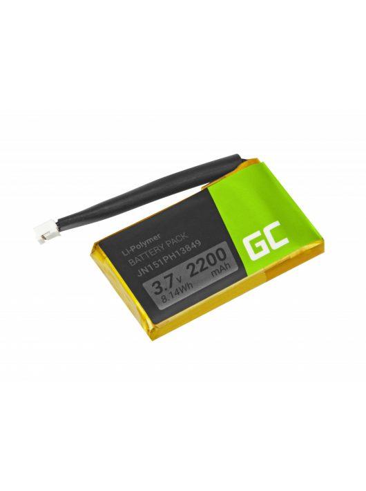 Green Cell akkumulátor / akku PR-652954 JBL Flip 2