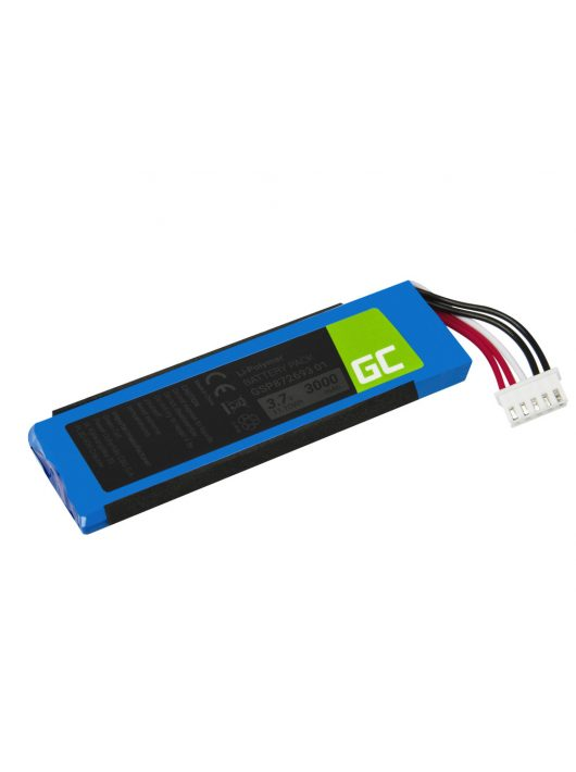 Green Cell akkumulátor / akku JBL Flip 4