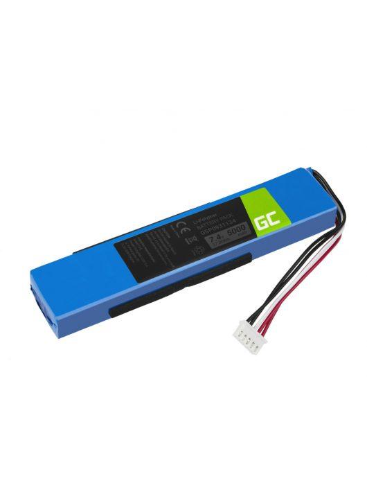 Green Cell akkumulátor / akku JBL Xtreme