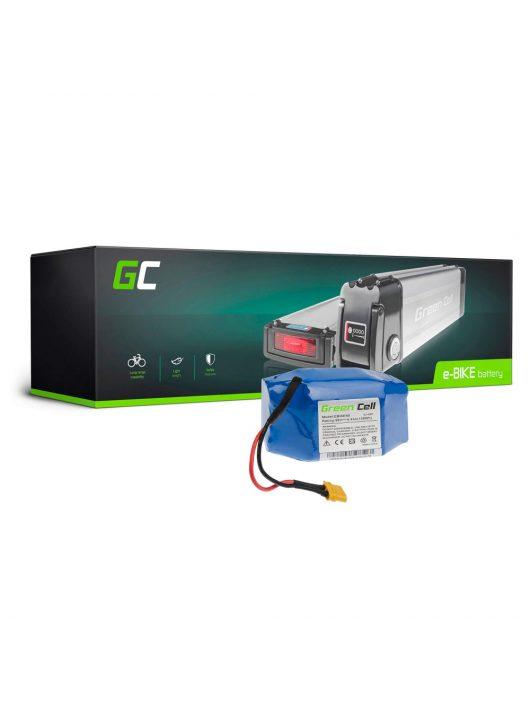 Green Cell Hoverboard akkumulátor / akku 36V 4,4Ah 158Wh
