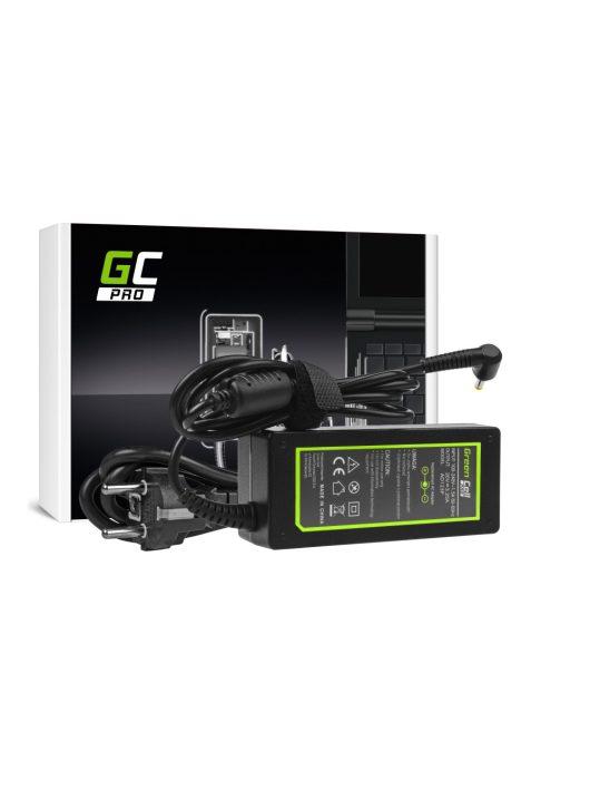 Green Cell PRO Töltő 20V 3.25A Lenovo IdeaPad 110-15ACL 110-15ISK 320-14IKB 320-15IKB 320-15ISK 510-15IKB Yoga 510 520