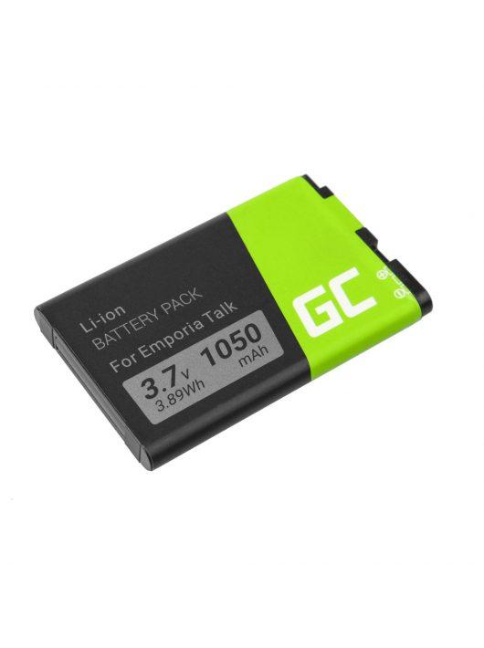 Green Cell AK-RL2 Smartphone akkumulátor / akku Emporia Talk Comt Basic VF4 V20