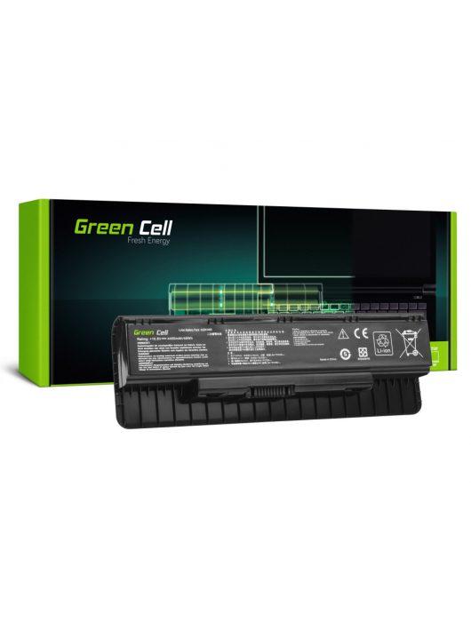 Green Cell Laptop akkumulátor / akku A32N1405 Asus G551 G551J G551JM G551JW G771 G771J G771JM G771JW N551 N551J N551JM N551JW N551JX