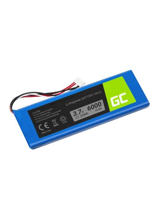hangszóró akkumulátor / akku 5542110P P5542100-P JBL Pulse 2, Pulse 3