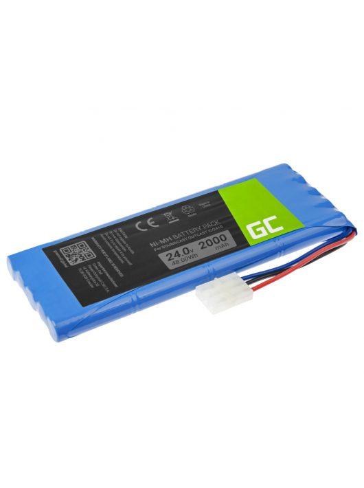 Green Cell akkumulátor / akku 20S-1P Soundcast Outcast ICO410 ICO411a