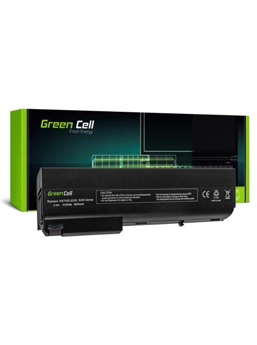 Green Cell Laptop akkumulátor / akku HP 8700
