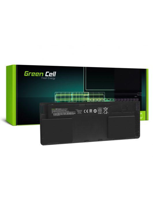 Green Cell Laptop akkumulátor / akku OD06XL HSTNN-IB4F HP EliteBook Revolve 810 G1 G2 G3