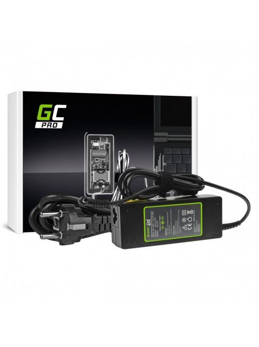 Green Cell PRO Töltő 19V 4.74A 90W AsusPRO B8430U P2440U P2520L P2540U P4540U P5430U Asus Zenbook UX51VZ