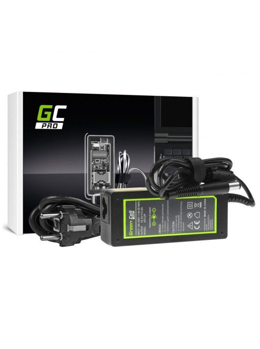Green Cell Töltő 18.5V 3.5A 65W  HP 250 G1 255 G1 ProBook 450 G2 455 G2 Compaq Presario CQ56 CQ57 CQ58 CQ60