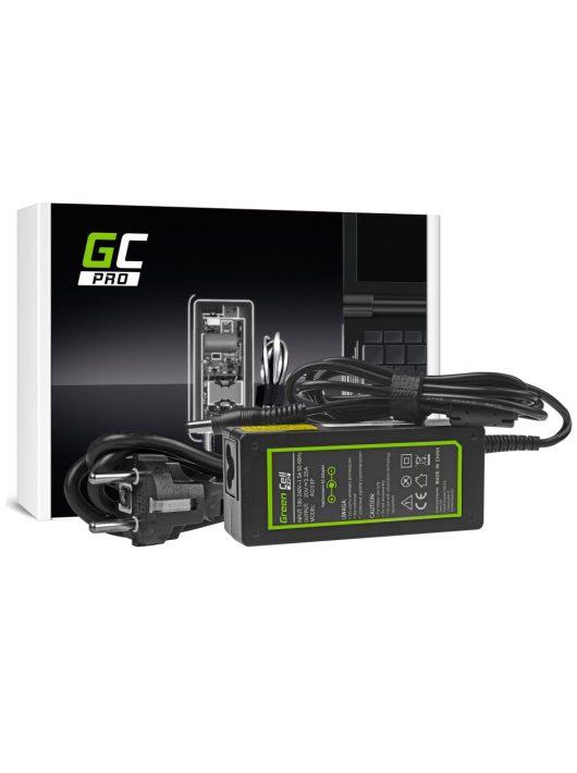 Green Cell PRO Töltő 20V 3.25A 65W  Lenovo B560 B570 G530 G550 G560 G575 G580 G580a G585 IdeaPad Z560 Z570 P580