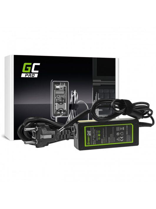 Green Cell PRO Töltő 19.5V 3.33A 65W  HP Pavilion 15-B 15-B020EW 15-B020SW 15-B050SW 15-B110SW HP Envy 4 6