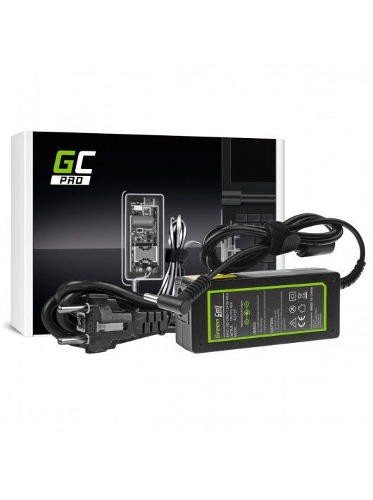 Green Cell PRO Töltő 19V 3.42A 65W AsusPro BU400 BU400A PU551 PU551L PU551LA PU551LD PU551J PU551JA