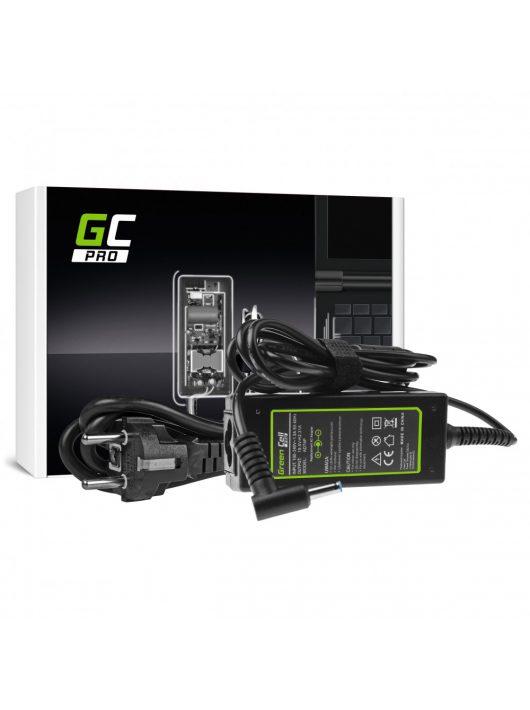 Green Cell PRO Töltő 19.5V 2.31A 45W HP 250 G2 G3 G4 G5 255 G2 G3 G4 G5, HP ProBook 450 G3 G4 650 G2 G3