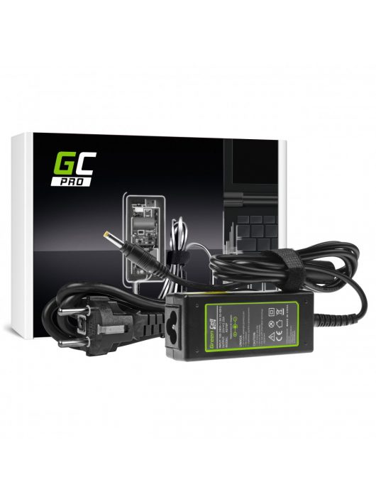 Green Cell PRO Töltő 20V 2.25A 45W Lenovo IdeaPad 100 100-15IBD 100-15IBY 100s-14IBR 110 110-15IBR Yoga 510 520