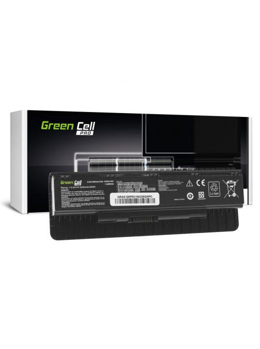 Green Cell Pro Laptop akkumulátor / akku A32N1405 Asus G551 G551J G551JM G551JW G771 G771J G771JM G771JW N551 N551J N551JM N551JW N551JX