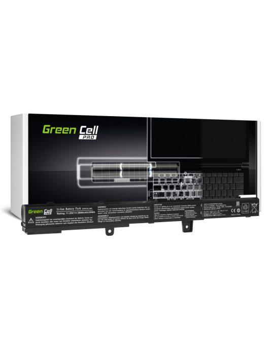 Pro Laptop akkumulátor / akku A31N1319 Asus X551 X551C X551CA X551M X551MA X551MAV F551 F551C F551M R512C R512CA R553L AS90PRO