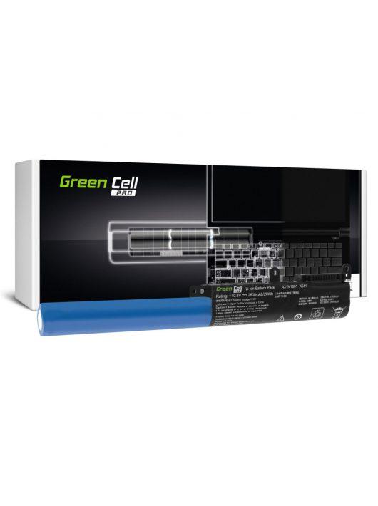 Pro Laptop akkumulátor / akku A31N1601 A31LP4Q Asus R541N R541S R541U Asus Vivobook Max F541N F541U X541N X541S X541U