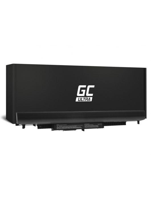 Green Cell Ultra Laptop akkumulátor / akku HS04 HP 250 G4 G5 255 G4 G5, HP 15-AC012NW 15-AC013NW 15-AC033NW 15-AC034NW 15-AC153NW 15-AF169NW