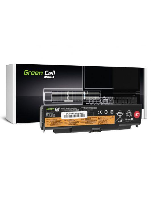 Pro Laptop akkumulátor / akku Lenovo ThinkPad T440p T540p W540 W541 L440 L540 LE89PRO