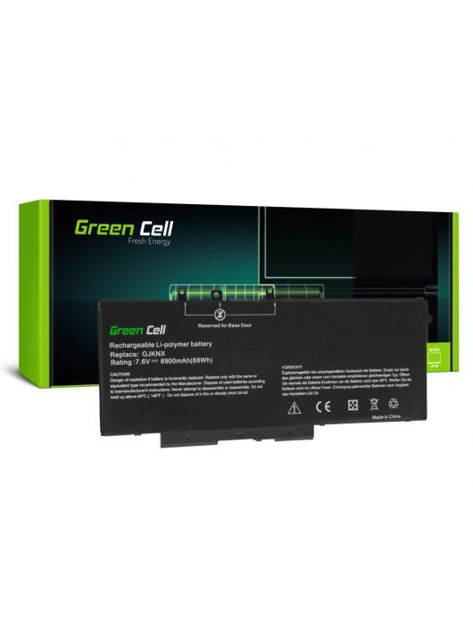 Green Cell Laptop akkumulátor / akku 93FTF Dell Latitude 5280 5290 5480 5490 5491 5495 5580 5590 5591 Precision 3520 3530