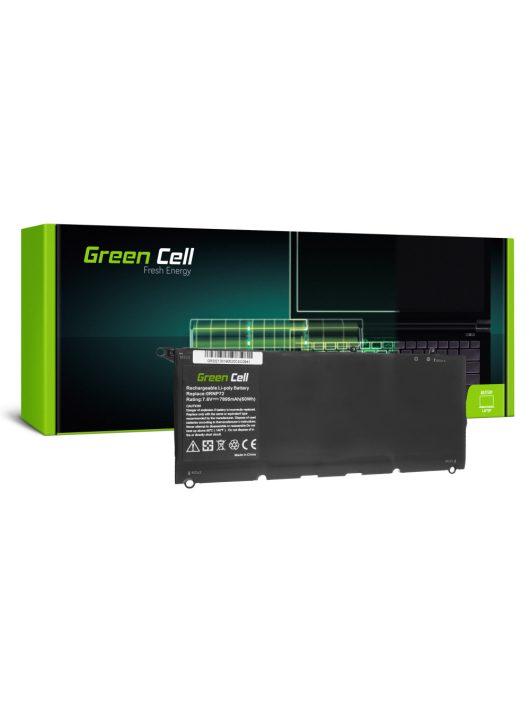 Green Cell Laptop akkumulátor / akku PW23Y Dell XPS 13 9360