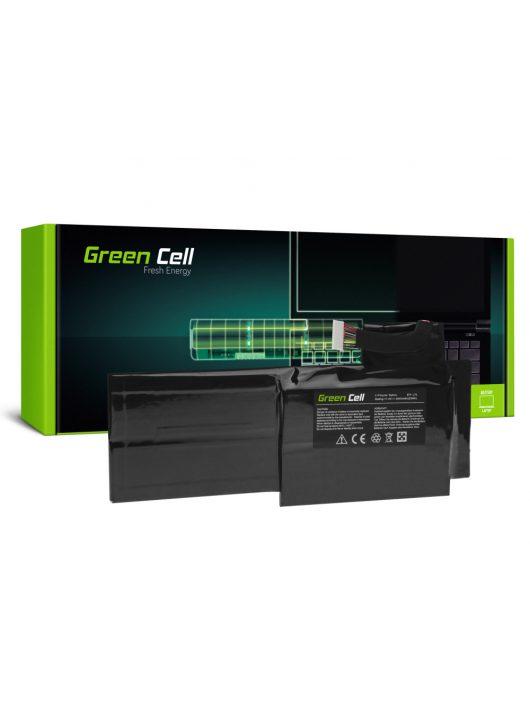 Laptop akkumulátor / akku BTY-L76 MSI GS70 GS72 WS72 MS14
