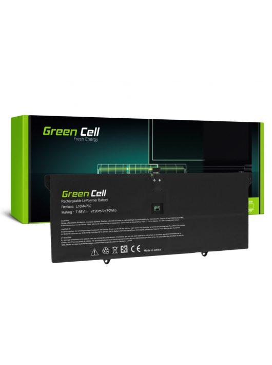 Green Cell Laptop akkumulátor / akku L16C4P61 L16M4P60 Lenovo Yoga 920-13IKB
