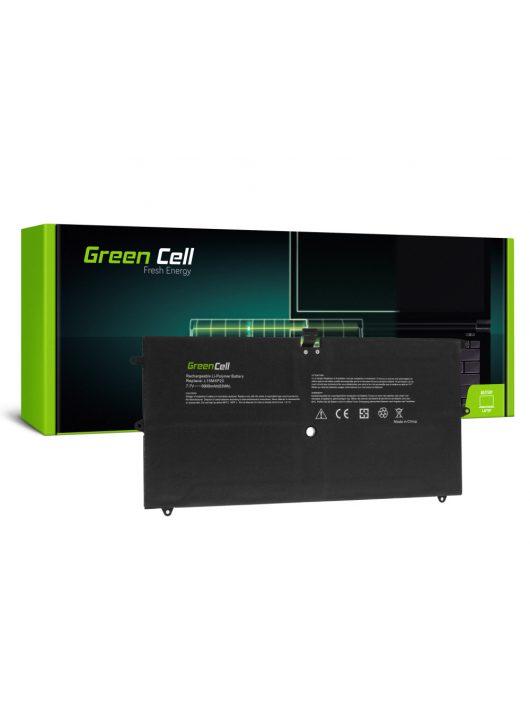 Green Cell Laptop akkumulátor / akku L15L4P20 L15M4P20 Lenovo Yoga 900S-12ISK