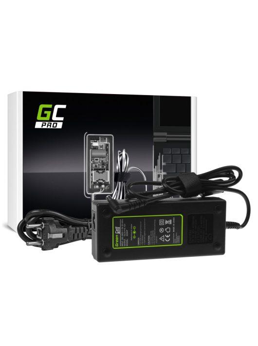 Green Cell PRO Laptop hálózati töltő Sony Vaio PCG-81112M VGN-AR61S VGN-AR71S VGN-AW31S VPCF11S1E 19.5V 6.15A 120W
