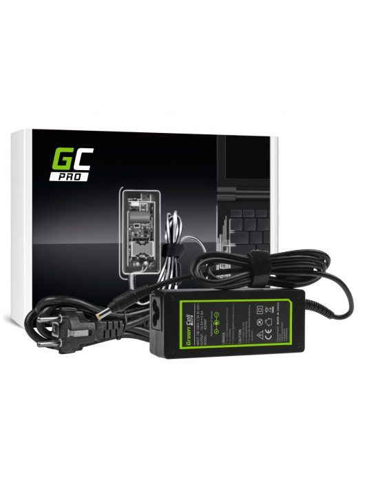 Green Cell Pro Laptop hálózati töltő Sony Vaio S13 SVS13 Pro 11 13 Duo 11 13 10.5V 3.8A 40W