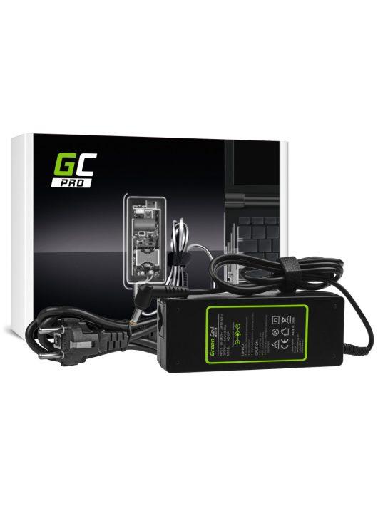 Green Cell PRO Töltő Acer Aspire 5220 5315 5520 5620 5738G 7520 7720 19V 3.95A 75W