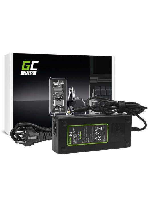 Green Cell PRO Töltő Acer Aspire 7552G 7745G 7750G V3-771G V3-772G 19V 6.32A 120W