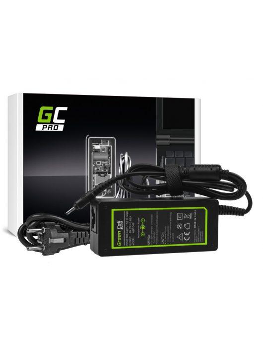 Green Cell PRO Töltő Asus Eee Slate B121 EP121 19.5V 3.08A 60W