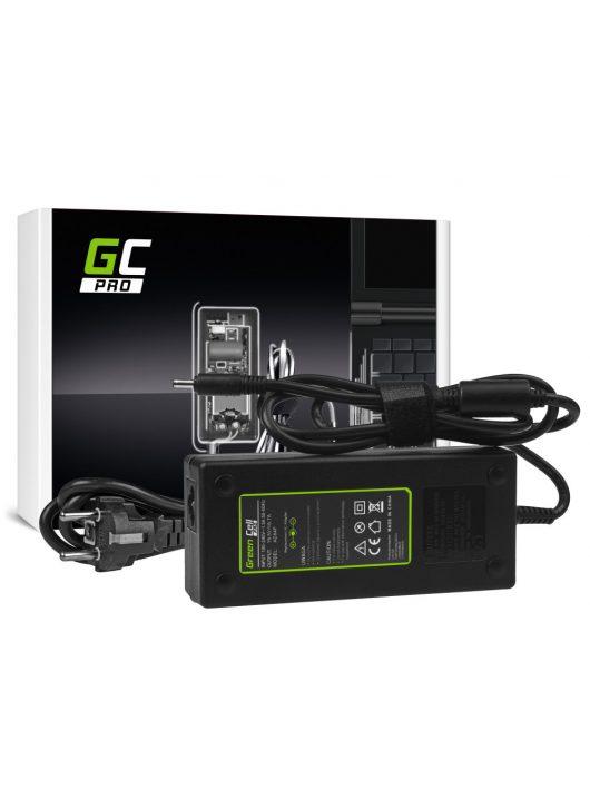 Green Cell PRO Töltő Dell XPS 15 9530 9550 9560 Precision 15 5510 5520 M3800 19.5V 6.7A 130W