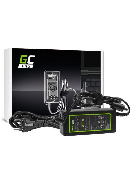 Laptop PRO töltő Acer Aspire S7 S7-392 S7-393 Samsung NP530U4E NP730U3E NP740U3E 19V 3.42A 65W AD73P