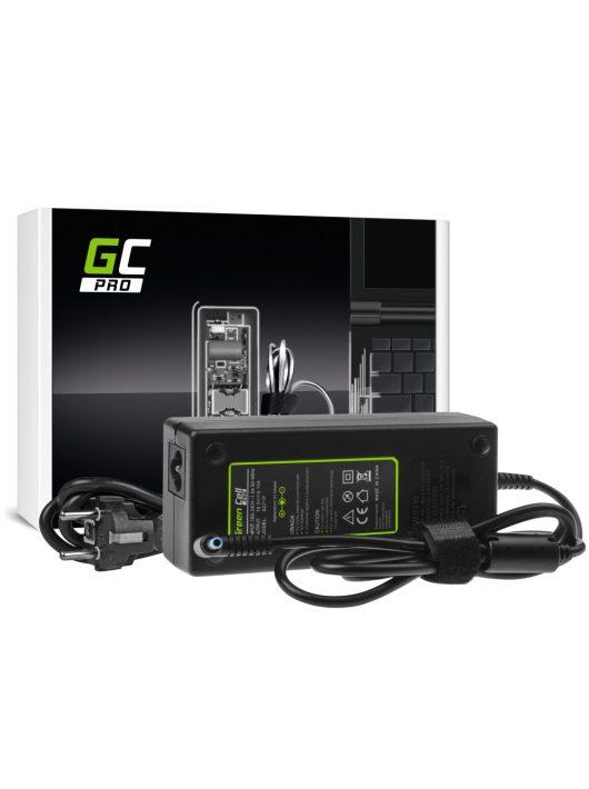 Green Cell PRO Töltő HP Omen 15-5000 17-W HP Envy 15-J 17-J 19.5V 6.15A 120W