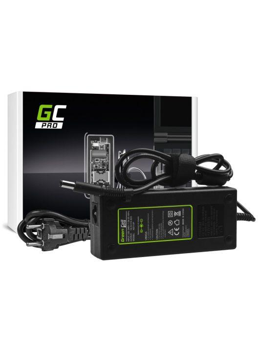 Green Cell PRO Töltő HP Compaq 6710b 6715b 6715s 6910p 8510p nc6400 nx6110 nx7300 nx7400 19.5V 6.92A 135W